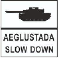 Liiklusmärgid ja kandurid